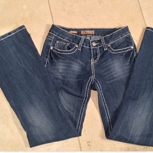 YMI jeans